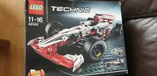 LEGO Technic Racer (42000)