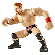 WWE Power Slammers Sheamus Wrestling Ages 6+ Mattel New Toy Boys Girls Fight Fun