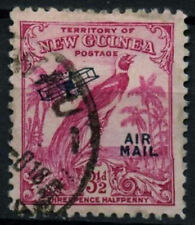 Used Postage Papua New Guinean Stamps (pre-1975)