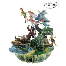 Santoro 3D pirueta Pop-Up Tarjetas de felicitaciones-Peter Pan