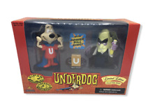 Underdog Simon Exclusive Premiere Limited Edition Collector Series Power