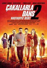Cakallarla Dans 2 - Turkish DVD - English and German subtitle - Region 2