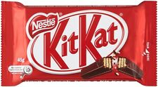 Nestle KITKAT 4 Finger Milk Chocolate Bar 45g 1.6oz