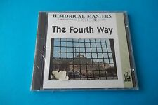 THE FOURTH WAY CD LIMITED EDITION N°0740 OF 2000 SEALED