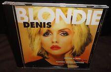 Blondie - Denis (CD, 1996)