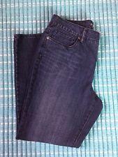 Women's Sonoma Original Straight Medium Wash Jeans EUC Size 12 Short