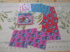 >> WRECKING CREW NINTENDO NES FAMICOM JAPAN IMPORT CHIYOGAMI STICKERS! <<