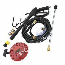 Neilsen Complete spare Kit Pressure Washer CT1757 Petrol Starter Lance 2547*