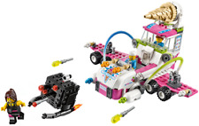 LEGO 70804 - The LEGO Movie - Ice Cream Machine - 2014 - NO BOX