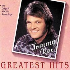 Greatest Hits Tommy Roe CD Sheila Dizzy Stagger Lee We Can Make Music