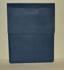 NWT BURBERRY $350 LEATHER TABLET iPAD SLEEVE COVER CASE ITALY