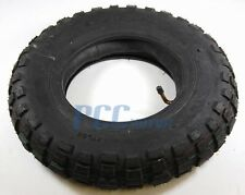 3.50X8 TIRE W/ TUBE HONDA Z50 50 MINI TRAIL MONKEY BIKE U TR16