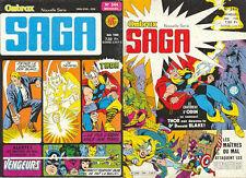 Comics Français  Lug - Semic  Ombrax-Saga N° 244