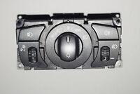 BMW E60 E61 5er Bedieneinheit licht Light switch panel 6953737
