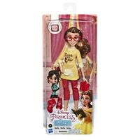 Disney Princess Comfy Squad Belle Ralph Breaks the Internet Movie Doll