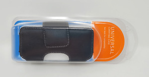 Leather Sleeve Pouch Holster Carry Case for Insulin Pump,CGM Device,Minimed 630g