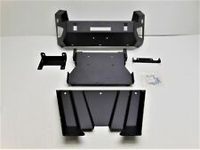 WARN Polaris Ranger Front Bumper with Integrated Winch Mount