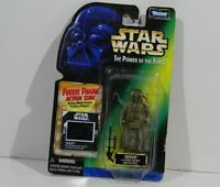 1998 Star Wars Power of the Force POTF Freeze Frame Zuckuss