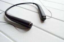 Genuine LG TONE PRO HBS-780 Premium Bluetooth Wireless Stereo Headset -Black