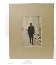 "Silver Photo Picture Frame 4x6"" & 5x7"" - Aluminium Thick Edge"