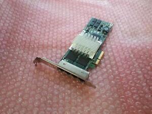 HP NC364T 4 Port Gigabit Ethernet Server Adaptor 435506-003 436431-001