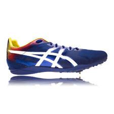 Chaussures bleus ASICS pour fitness, athlétisme et yoga Pointure 42