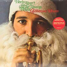 Christmas Album  Herb Alpert and The Tijuana Brass Vinyl Record