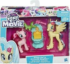 My Little Pony ~ PINKIE PIE & PRINCESS SKYSTAR SET ~ MLP Hasbro