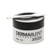 Dermablend Cover Creme 1 oz. Chroma 2-1/8 Natural Beige spf 30