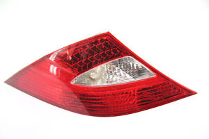Mercedes Benz CLS500 Rear Left/Driver Taillight Lamp 2198200164 OEM 06 2006