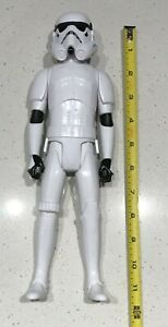 "Star Wars - Stormtrooper - Rebels - 12"" - Hasbro - #A8547"