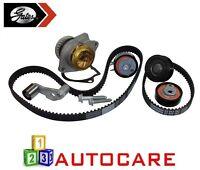 audi A2 VW Golf 1.6 16V FSI Timing/Cam Belt Kit & Water Pump By Gates
