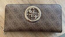Portemonnaie Damen Guess