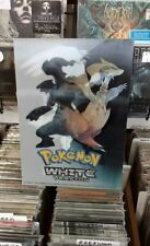 Pokemon - Limited White/Black 11x8 Lenticular Poster - Free Shipping