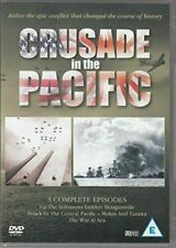 Crusade in the Pacific DVD   New SEALED
