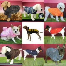 Vestiti e scarpe maglione per cani Unisex