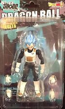 Bandai Shokugan Shodo 2 Dragon Ball Z Super Saiyan God SS Vegeta Action Figure