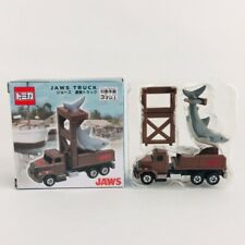 JAWS Hanging Truck TOMICA TOMY UNIVERSAL STUDIOS JAPAN 2019 Great White Shark