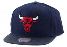 Limited Edition Chicago Bulls Cap - Mitchell & Ness NBA Hat - Mitchell And Ness