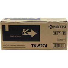 Genuine Samsung CLPK660B Black Toner