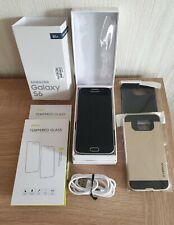 Samsung Galaxy S6 32GB ( Sim Free)  Black Sapphire.