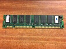 MSC-100FHY 864V243DT4ESG SDRAM PC100-3 DIMM 168-Pin Memory Card