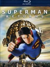 Superman Returns [New Blu-ray] Ac-3/Dolby Digital, Dolby, Dubbed, Subtitled, T