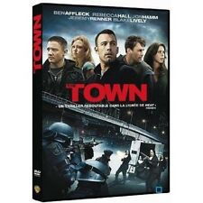 The town DVD NEUF SOUS BLISTER