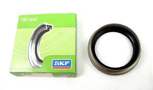 SKF 20425 Wheel Seal-RWD Front