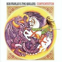 Bob Marley - Confrontation (NEW CD)