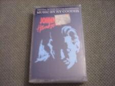 SEALED RARE OOP Johnny Handsome CASSETTE TAPE soundtrack RY COODER Jim Keltner !