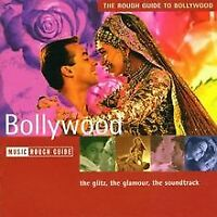 Rough Guide: Bollywood von Various | CD | Zustand gut