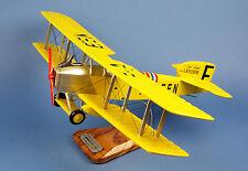 Breguet XIV ,1:25 , Doppeldecker, Modellflugzeug,Standmodell Fertigmodell
