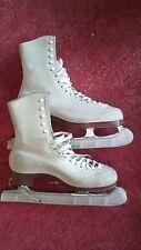 Patins à glace - patinage artistique - pointure 37,5-38 ou taille 6
